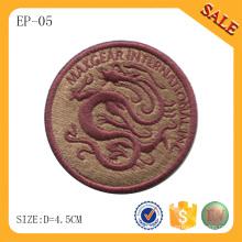 EP-05 Chine fournisseur en gros Broderie Patch, 3D Garment Brodé Patch