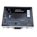 Koffer Portable Solar Power Generator Kit für TV-Licht-Home-Energiesystem