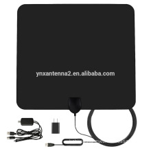 Best Sale VHF UHF Indoor TV Satellite Antenna With F IEC Connector
