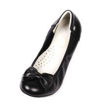 Mais recente sapatos planos para mulheres 2015 sapatos turcos