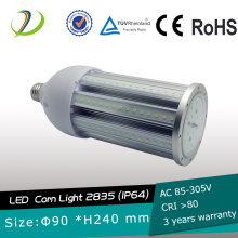 45w led corn light with 360 degree beam