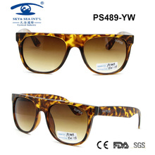 New Arrival UV400 Gift Special Design Plastic Sunglasses