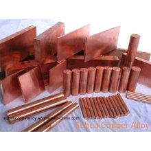 Copper Chromium Zirconium Alloy C18150