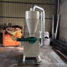 FORST Sistema industrial de extração de poeiras Cyclone Dust Separator