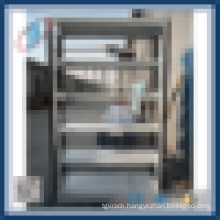 Heavy Loading Medium duty Storage Rack Stand