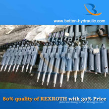 Same Quality with Rexroth/Parker Hydraulic Cylinders