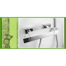 Montado en la pared moderno solo ducha de palanca mezclador / grifo con buen precio