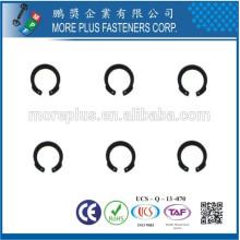 Hecho en Taiwán Inoxidable IRTW Inverted Internal Retaining Ring