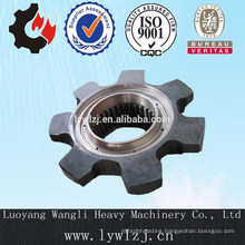 Customize High Quality Forging Agricultural Sprocket