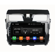 Autoradio GPS Navigation Head Unit لـ Tenna 2013-2015