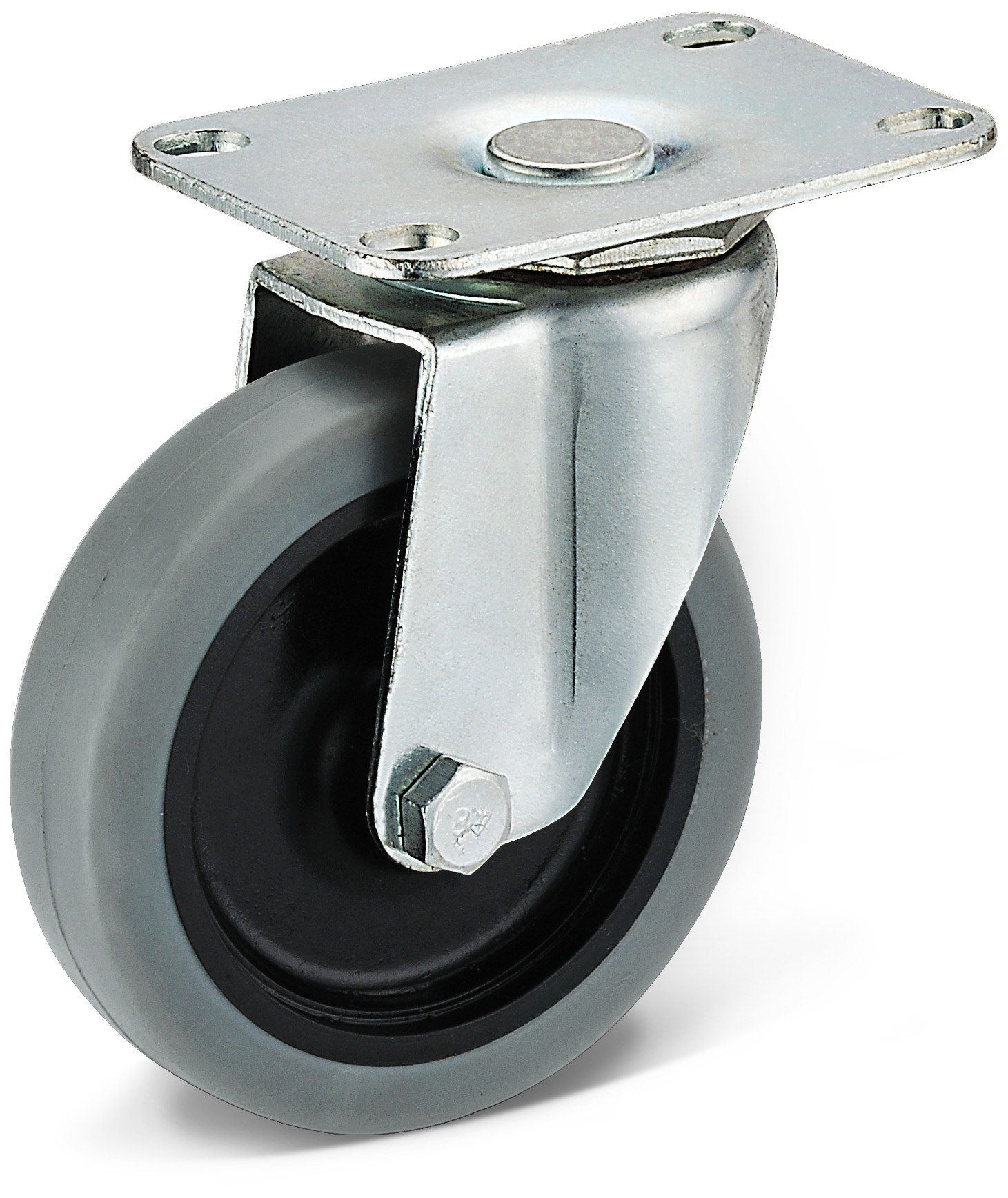 Hospital Bed Casters Flexible and quiet
