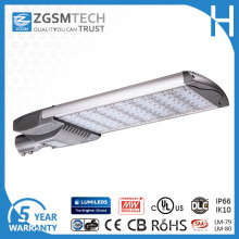 230W LED Straßenleuchte mit Ce UL Zertifizierung IP66 Ik10