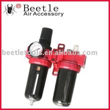unidad de control de aire, accesorio de aire, componente neumático