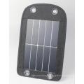 Chargeur de panneaux solaires à haute efficacité 20W