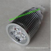 LED (7W) LED MR16 luz LED Spot Bombilla