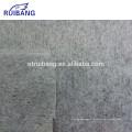 производство угольного фильтра волокна активированного ткань фильтра углерода