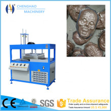 Halloween Face Mask Blister Forming Machine