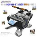 FREESUB Sublimation Personalized Coffee Mug Heat Press Machine