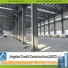 Professional Steel Structural Building Warehouse & Workshop Jdcc1011