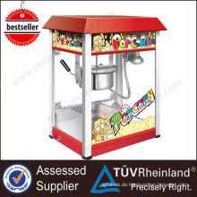 Gute Qualität 8/16 Unzen billige Heimgebrauch Mini Popcorn Maschine