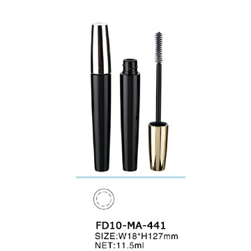 Hot Style Cosmetic Packaging Empty Mascara Case