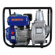 3-дюймовый бензиновый водяной насос (BB-WP30 с двигателем 6.5HP)