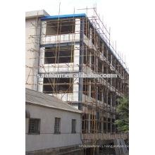 Precast Lightweight Wall Panel Fast Install