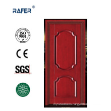 Sell Best Red Walnut 100% Natural Wooden Door (RA-N038)