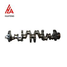 Deutz Engine Parts 6 Cylinder Engine Crankshaft F6L912 Forged Steel