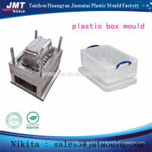 plastic injection electrical meter box mould