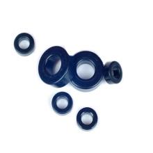 Noyaux de transformateurs de puissance nanocristallins
