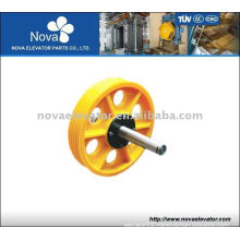 Pulley Sheave