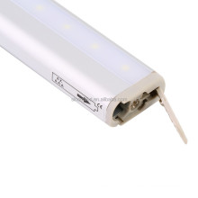 LED Wireless PIR Auto Motion Sensor Light Intelligent Portable infrared Induction Lamp Night Lights for Cabinet Hotel Closet