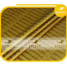 China Alibaba Cotton Guinea Brocade Kaftan Textile Material Fabric