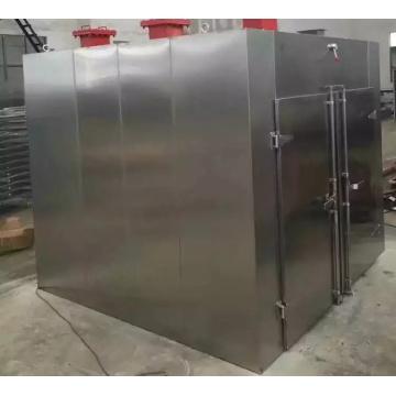 Industrial Hot Air Drying Curing Oven for PU Polyurethane Resin Composite