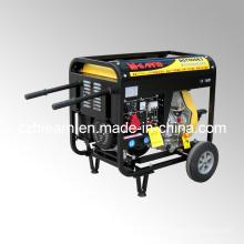 Générateur diesel diesel à refroidissement par air (DG7000E3)