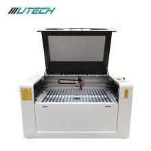 Innere Laser-Graviermaschine des Kristall 3d mit Dreh