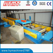 C-Z quick interchangeable purlin rolling forming machine