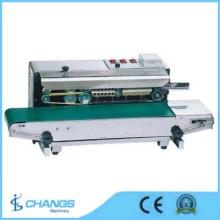 Sellador de película multifuncional Sf150W (Modelo horizontal)
