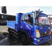 Serie CDW Mini camiones volquete de 3 toneladas ligeros