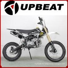 Pitbull de 140cc Cross Pit Bike Cuatro Stroke Dirt Bike 140cc