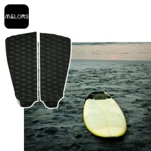Melors Customized Design Surf Traction Tail Pad