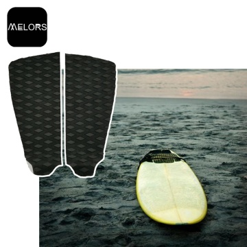 Melors Design Personalizado Surf Traction Tail Pad