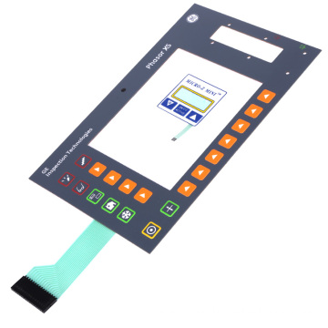 Panel Mount Touchscreen Monitor