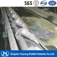 Mor Oil Resistant Conveyor Belting