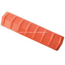 Eckschutz aus Kunststoff für Pritschenwindenbänder