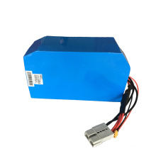 Hot sale 72V38.4Ah lithium battery for 72v 8000w adult mountain electric bicycle