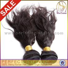 Großverkäufe 3 Stück Clip In Haarverlängerungen für schwarze Frauen