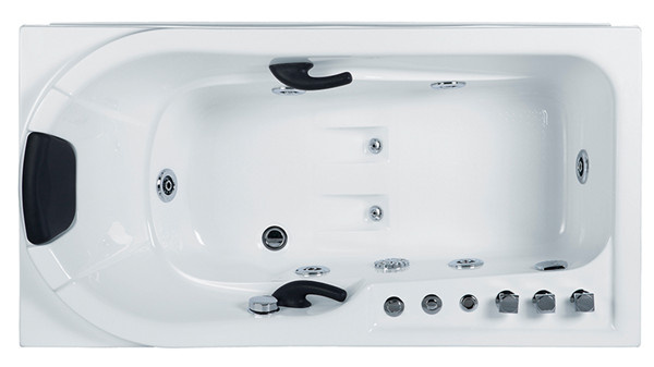 Massage Bathtub Jet Spa