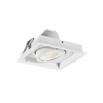 Downlight LED Bright Star Square 30W